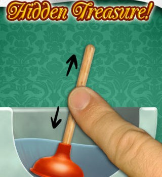 Toilet Treasuresa Ekran Görüntüleri - 5