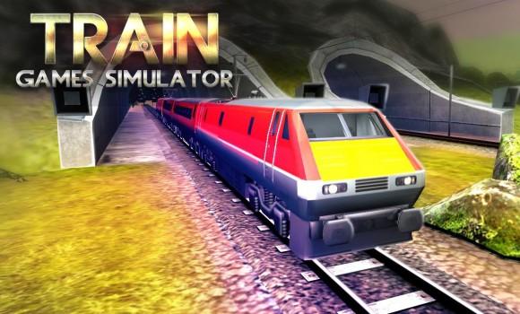 Train Games Simulator Ekran Görüntüleri - 7