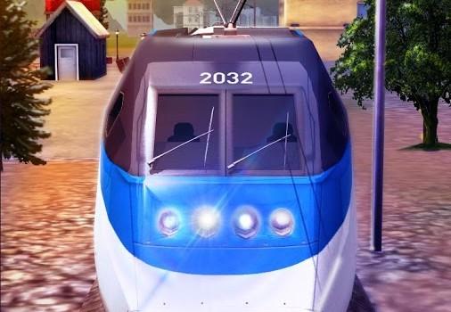 Train Games Simulator Ekran Görüntüleri - 6