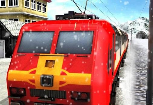 Train Games Simulator Ekran Görüntüleri - 5