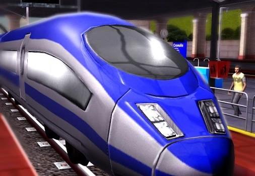 Train Games Simulator Ekran Görüntüleri - 4