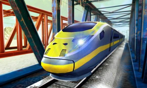 Train Games Simulator Ekran Görüntüleri - 2