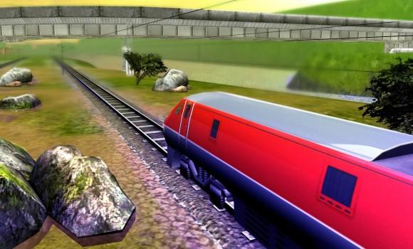 Train Games Simulator Ekran Görüntüleri - 1