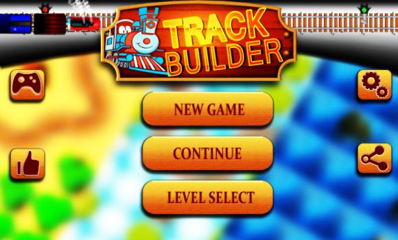 Train Track Builder Ekran Görüntüleri - 5