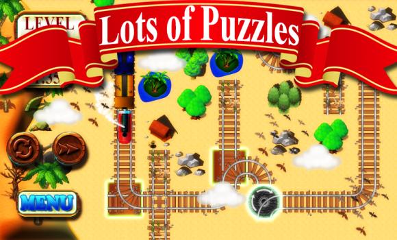 Train Track Builder Ekran Görüntüleri - 4