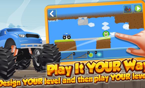 Truck Trials Driving Challenge Ekran Görüntüleri - 4