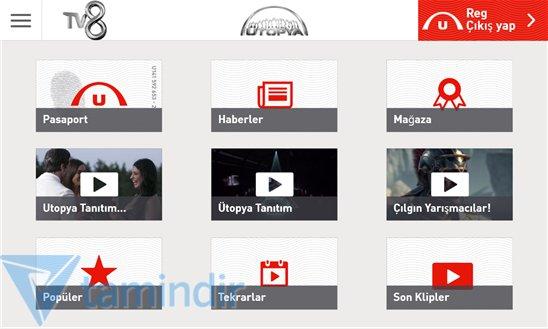Ütopya Ekran Görüntüleri - 2