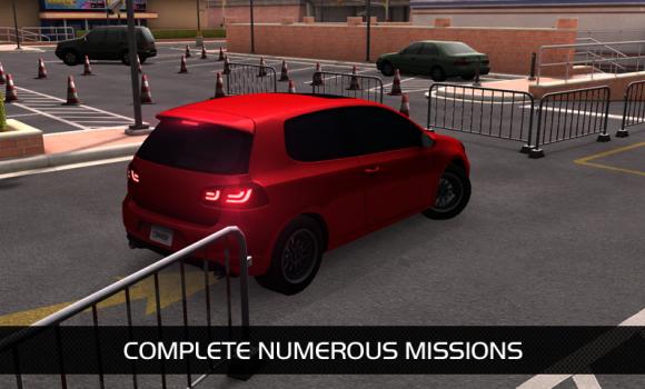 Valley Parking 3D Ekran Görüntüleri - 5