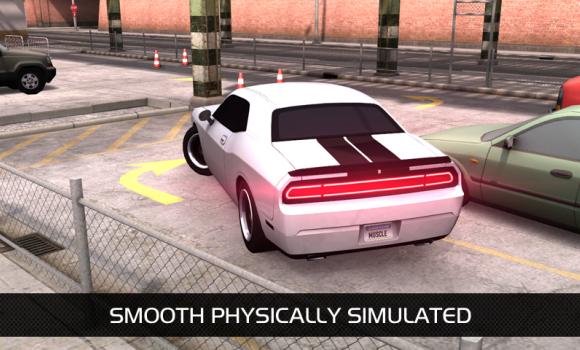 Valley Parking 3D Ekran Görüntüleri - 4