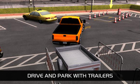 Valley Parking 3D Ekran Görüntüleri - 3