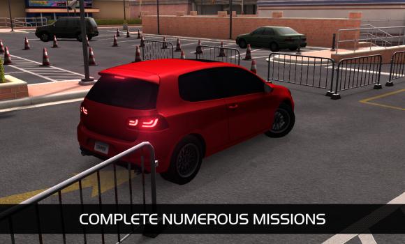 Valley Parking 3D Ekran Görüntüleri - 1