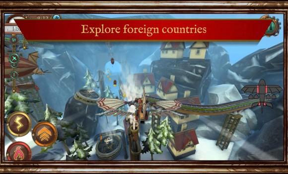 Voletarium: Sky Explorers Ekran Görüntüleri - 8