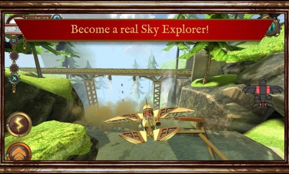 Voletarium: Sky Explorers Ekran Görüntüleri - 4