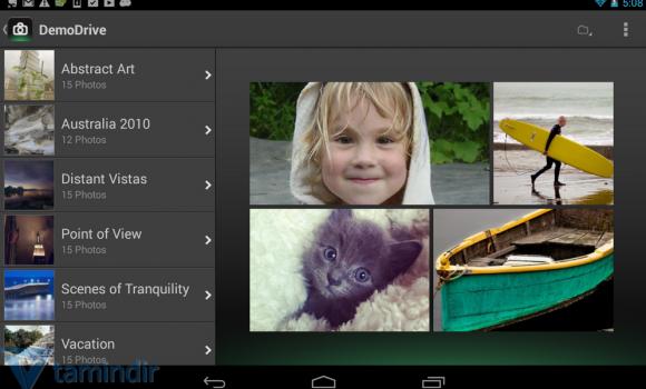 WD Photos Ekran Görüntüleri - 1