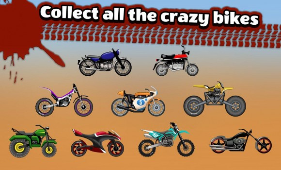 Wheelie Racing Ekran Görüntüleri - 3