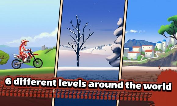 Wheelie Racing Ekran Görüntüleri - 4