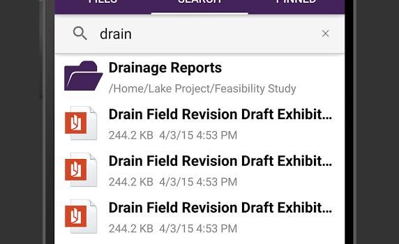 Work Folders Ekran Görüntüleri - 5