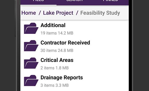 Work Folders Ekran Görüntüleri - 4