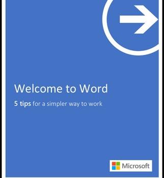 Work Folders Ekran Görüntüleri - 2