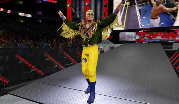 WWE 2K15 Ekran Görüntüleri - 5