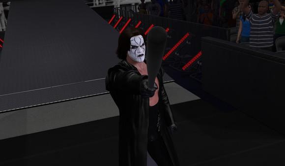 WWE 2K15 Ekran Görüntüleri - 4
