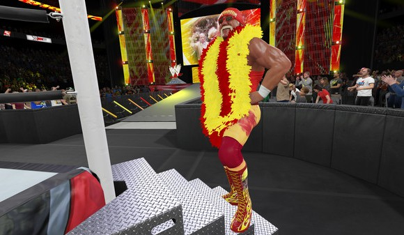WWE 2K15 Ekran Görüntüleri - 3