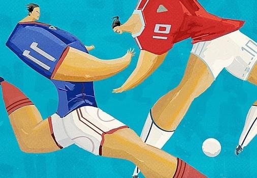 XPERIA Football Theme Ekran Görüntüleri - 7