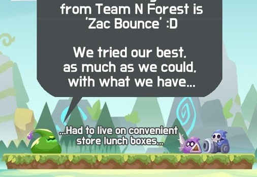 Zac Bounce Ekran Görüntüleri - 6
