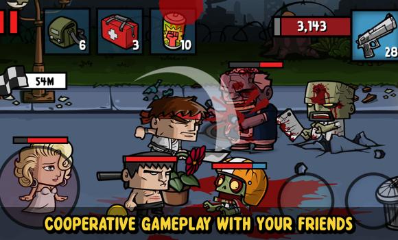 Zombie Age 3 Ekran Görüntüleri - 5
