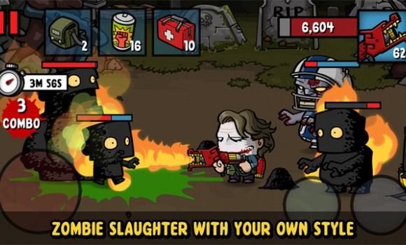 Zombie Age 3 Ekran Görüntüleri - 4
