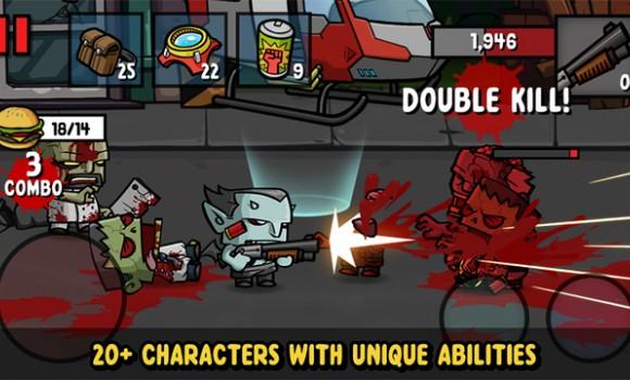 Zombie Age 3 Ekran Görüntüleri - 3