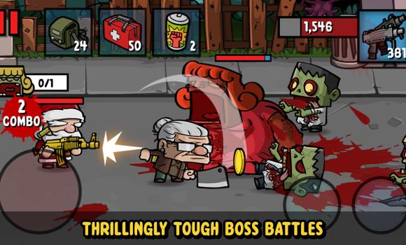 Zombie Age 3 Ekran Görüntüleri - 2