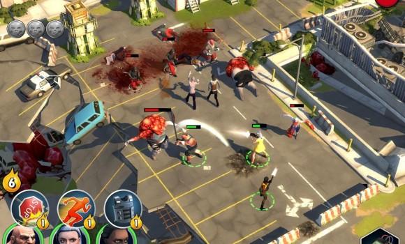 Zombie Anarchy Ekran Görüntüleri - 1
