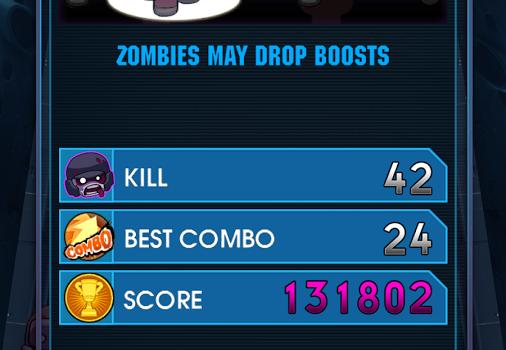 Zombie Legion Ekran Görüntüleri - 2