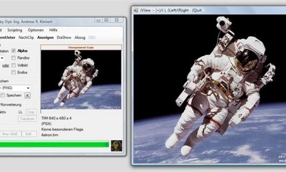 SView5 Ekran Görüntüleri - 2