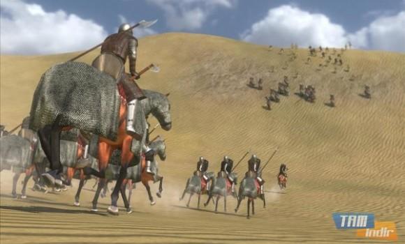 Mount&Blade Warband Ekran Görüntüleri - 2