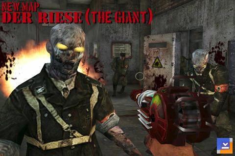 Call of Duty: Zombies Mobile Ekran Görüntüleri - 2