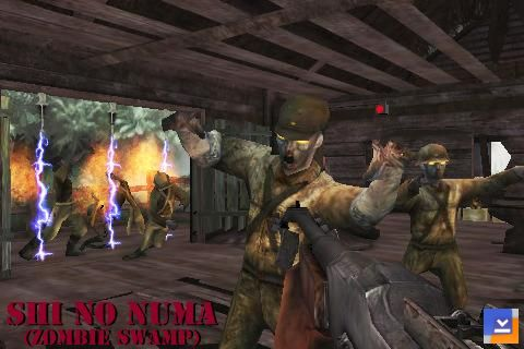 Call of Duty: Zombies Mobile Ekran Görüntüleri - 1