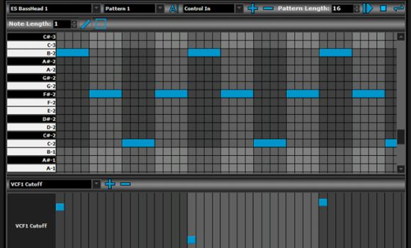 DarkWave Studio Ekran Görüntüleri - 2