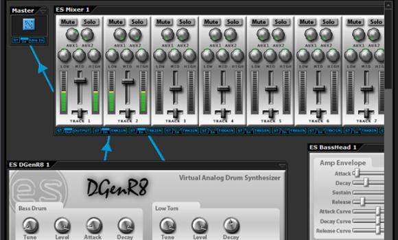 DarkWave Studio Ekran Görüntüleri - 1