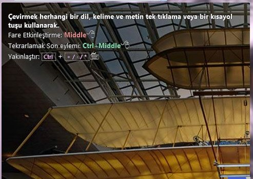 Dictionary .NET Ekran Görüntüleri - 1
