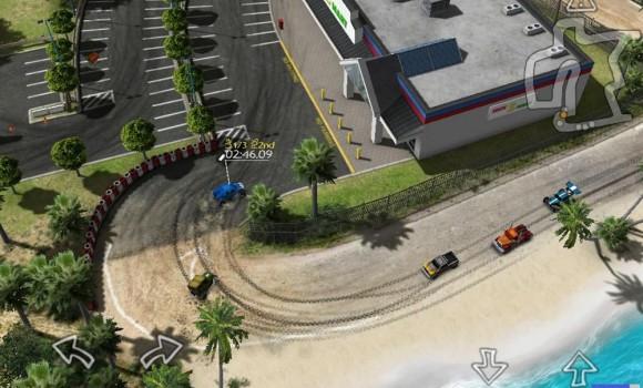 Reckless Racing Ekran Görüntüleri - 1