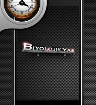 Biyolojik Yaş Ekran Görüntüleri - 1