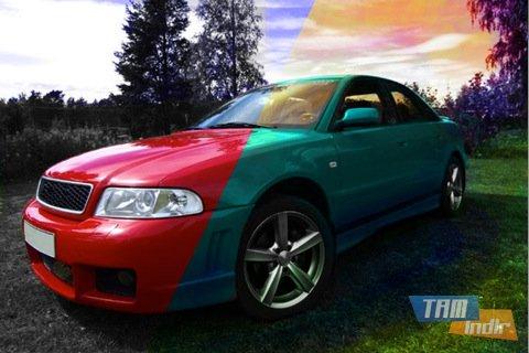 Color Effects Ekran Görüntüleri - 2
