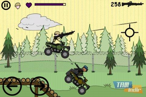 Doodle Army Ekran Görüntüleri - 1