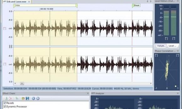 Acoustica Ekran Görüntüleri - 2