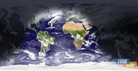 EarthView Ekran Görüntüleri - 3