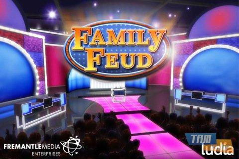 Family Feud Ekran Görüntüleri - 3