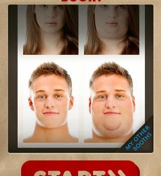 FatBooth Ekran Görüntüleri - 3