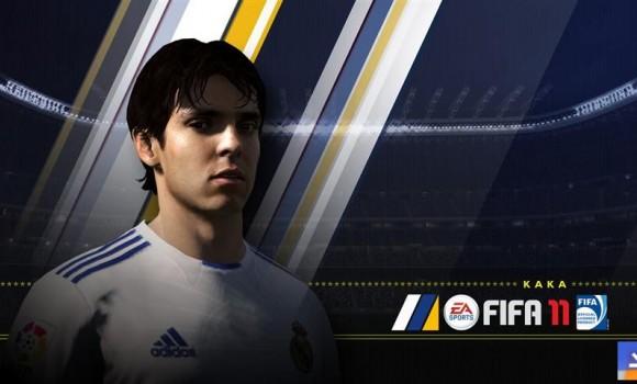 FIFA 11 HD Mobil Ekran Görüntüleri - 1